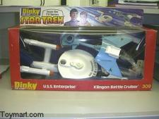 Star Trek Gift Set