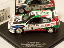 Picture Gallery for Skid SKM99049 Toyota Corolla WRC