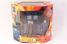 Picture Gallery for Character Options 02477 Electonic Flight Control Tardis