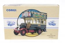 Thornycroft Bus