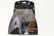 Picture Gallery for Playmates 61755 Star Trek - Pike