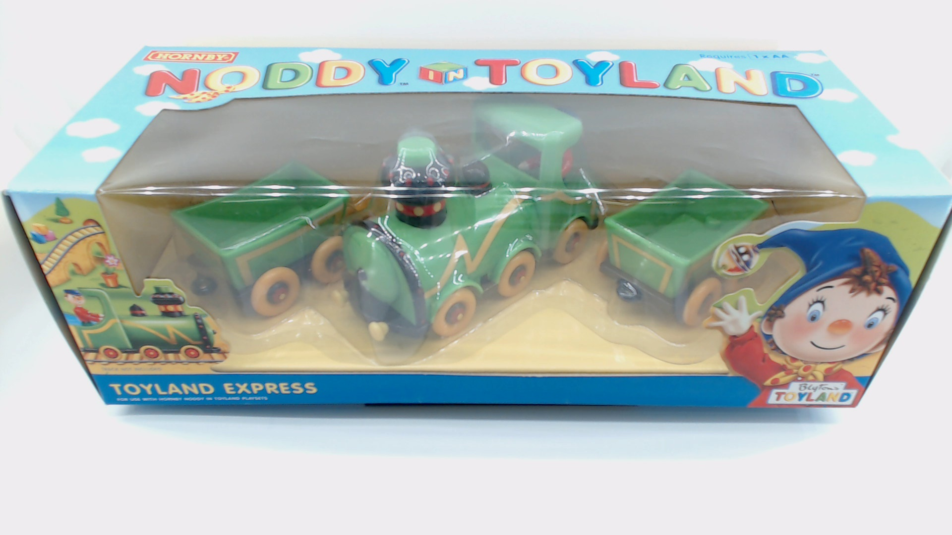 Picture Gallery for Hornby R9524 Toyland Express Train