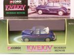 Lovejoy Morris Minor