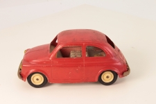 Picture Gallery for Ingap 500 Fiat 500