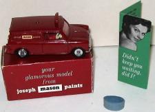 /& A.A Mini Van  No.s 273//274 Rear Door s Metal Casting//Spare Parts Dinky R.A.C