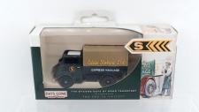 Lledo Days Gone Fordson 7 V Truck with Eddie Stobart decals