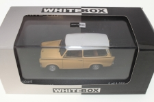 Picture Gallery for Whitebox WB083 Trabant 601 Universal 1965