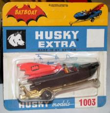Picture Gallery for Husky 1003 Batboat