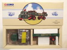 Picture Gallery for Corgi 97917 Scammell Scarab