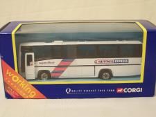 Picture Gallery for Corgi 32602 Plaxton Coach