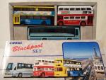 Blackpool Bus Set