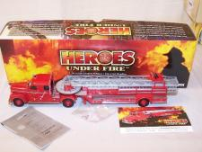 Picture Gallery for Corgi Classics US50509 Seagrave Aerial Ladder