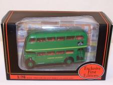 Picture Gallery for EFE 10123 AEC R.T Bus