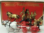 1880 Merryweather Fire Engine