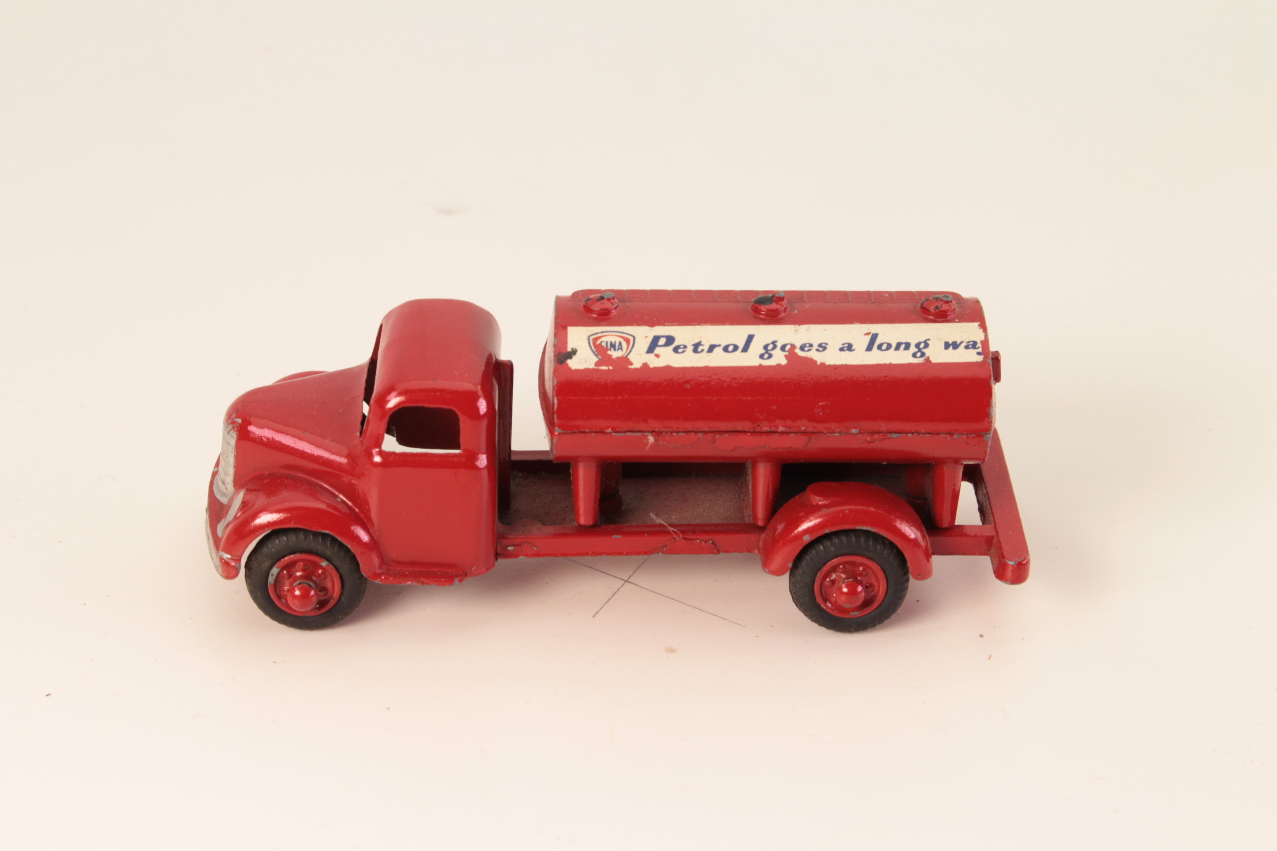 Picture Gallery for Benbros 226 Petrol Tanker