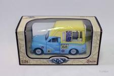 Picture Gallery for Saico TY4667 Morris Minor Van