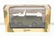 Picture Gallery for Victoria R033 Jeep GPA Amphibian