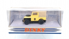 Picture Gallery for Matchbox Dinky DY9-B 1949 Land Rover