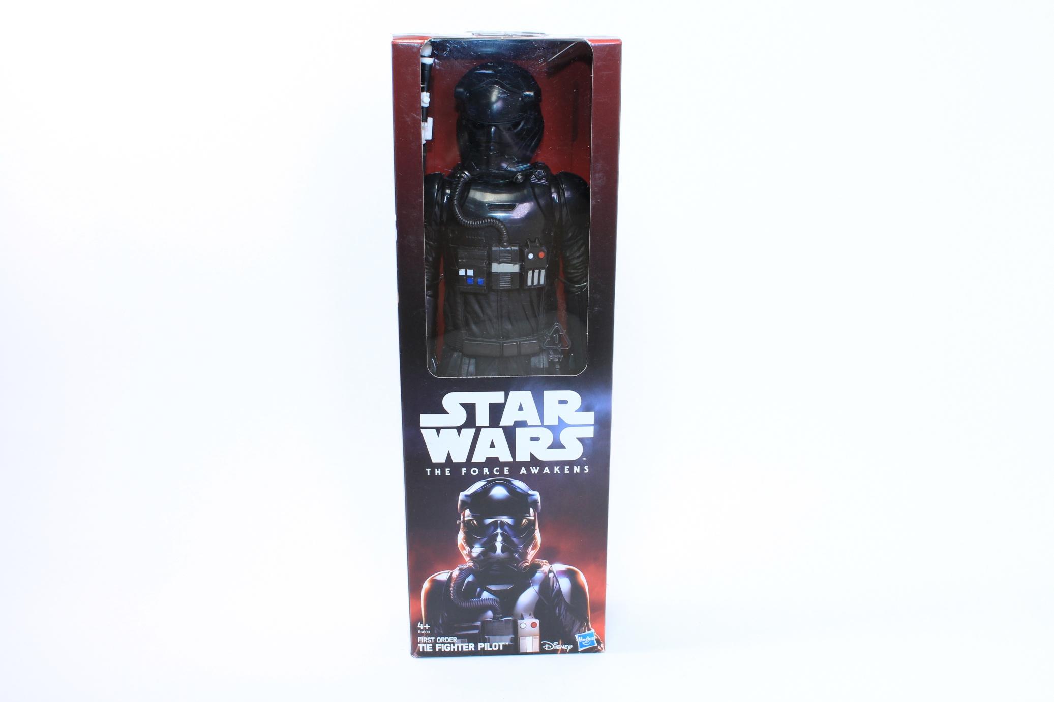 Medicom Bearbrick Star Wars 400/% First Order Stormtrooper FN-2187 Be@rbrick 1pc
