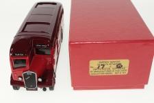 Picture Gallery for Corgi ETP184 Dennis Lancet Bus