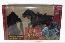 Ringwraith and Horse