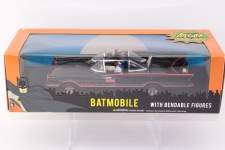 Picture Gallery for NJ Croce DC3930 Bendable Figures Batmobile