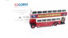 Picture Gallery for Corgi 40404 AEC Regent