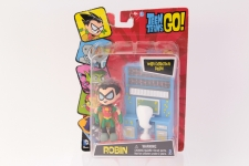 Picture Gallery for Jazwares 92436 Robin - Teen Titans Go