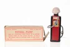 Picture Gallery for Taylor and Barrett 601 Petrol Pump