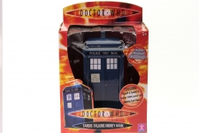 Picture Gallery for Character Options 01620 TARDIS Talking Money Bank