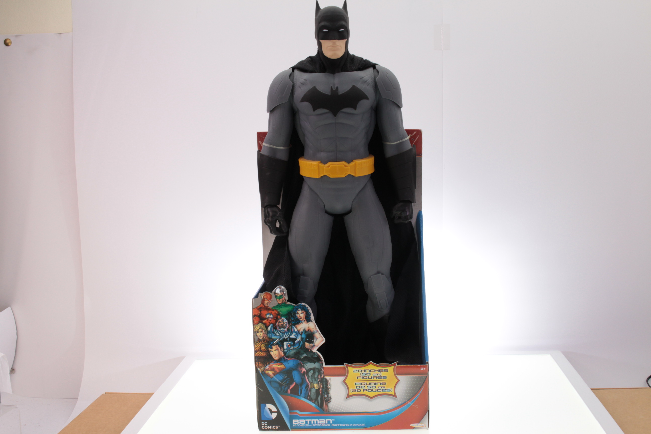 Picture Gallery for Jakks 83562 Batman