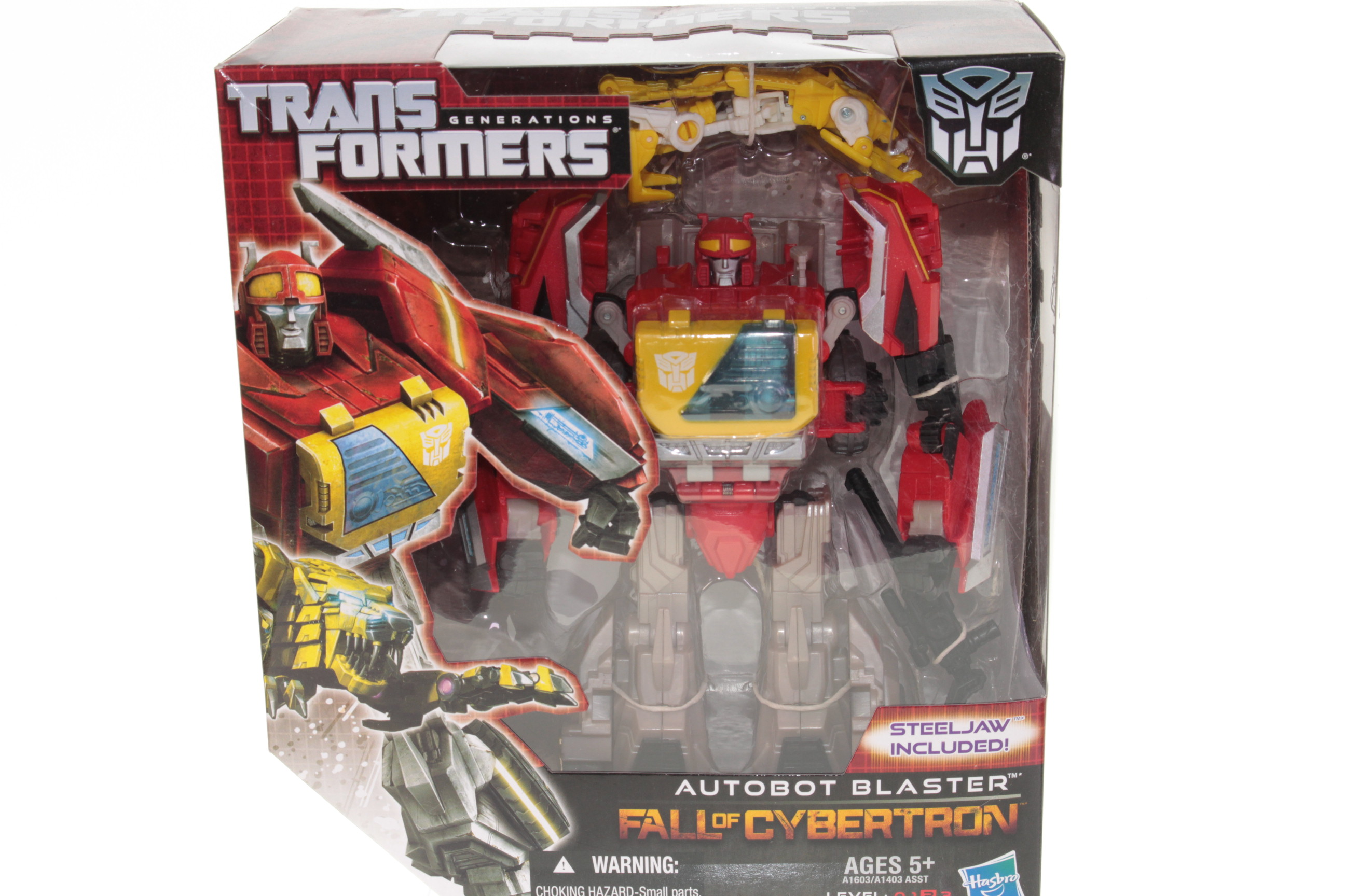 Picture Gallery For Hasbro A1603 Transformers