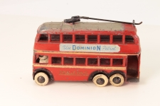 Picture Gallery for Taylor and Barrett 204 Trolley Bus