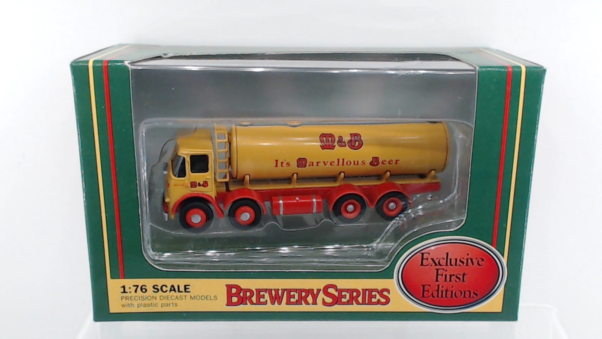 Picture Gallery for EFE 13202 Atkinson Tanker