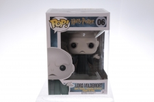 Picture Gallery for Funko Pop 06 Lord Voldemort