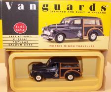Picture Gallery for Vanguards VA10003 Morris Minor Traveller
