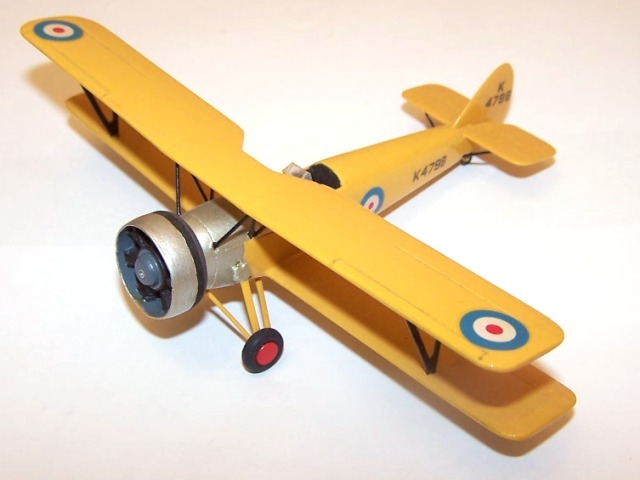 Picture Gallery for Skybirds 1A Avro Tutor