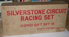 Silverstone Set