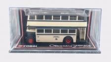 Daimler Utility Bus