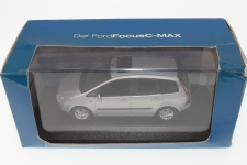 1//43 MINICHAMPS FORD GALAXY Anthracite