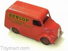 Picture Gallery for Dinky 31b Trojan 15cwt Van (Dunlop)
