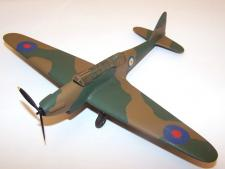 Picture Gallery for Skybirds 1B Fairey Battle