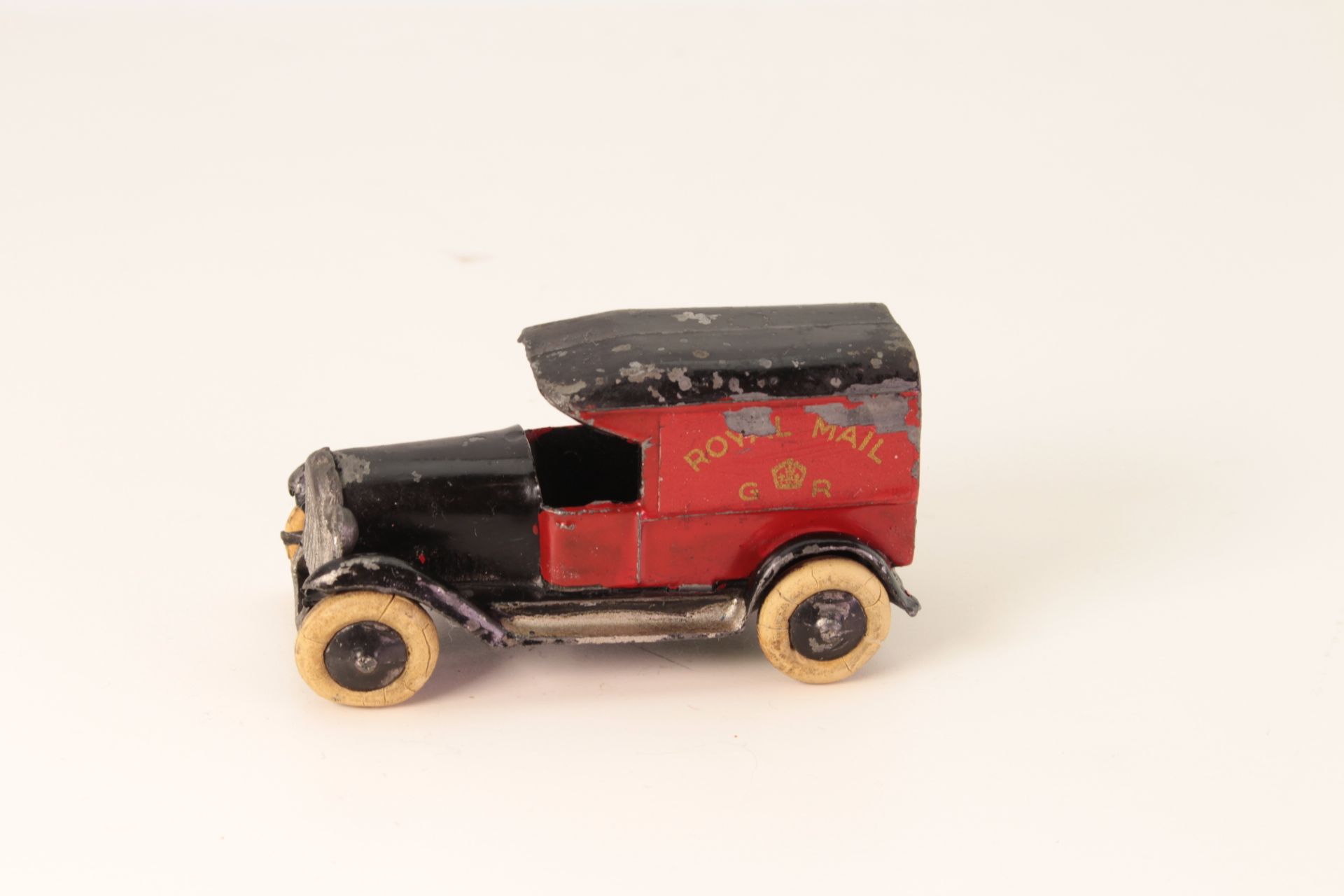 Picture Gallery for Taylor and Barrett 113 Royal Mail Van