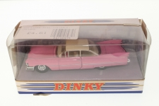 Picture Gallery for Matchbox Dinky DY7B 1959 Cadillac Coupe De Ville