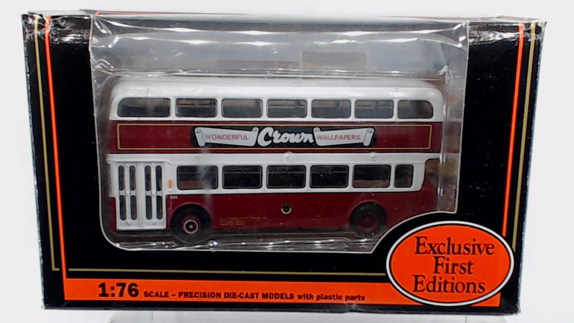 Picture Gallery for EFE 16516 Leyland Atlantean