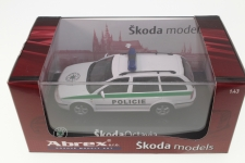 Picture Gallery for Abrex ABX005XA Skoda