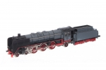 4-6-2 Steam Loco with Tender