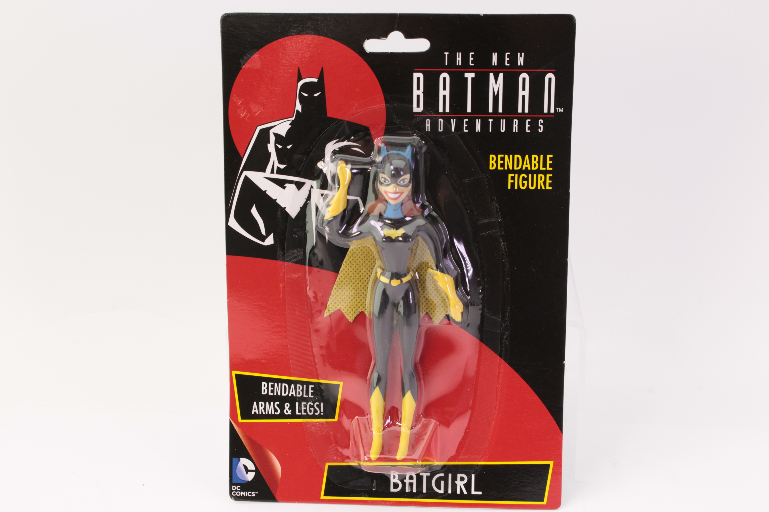 Picture Gallery for NJ Croce DC3943 Batgirl