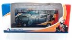 Dennis Trident Bus