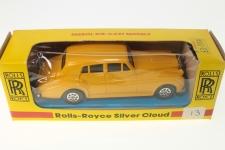 Picture Gallery for Seerol 102 Rolls Royce Silver Cloud